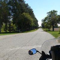 Tecumseh Lane