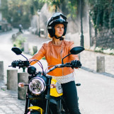Ducati Scrambler Brings Retro Basics Back