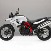 BMW Motorrad New F 700 GS and F 800 GS – MOTORESS