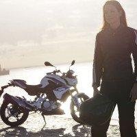 BMW G 310 R – MOTORESS
