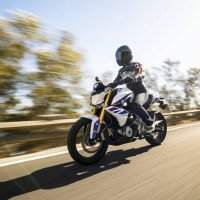 BMW G 310 R – MOTORESS