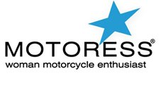 Woman Motorcycle Enthusiast MOTORESS
