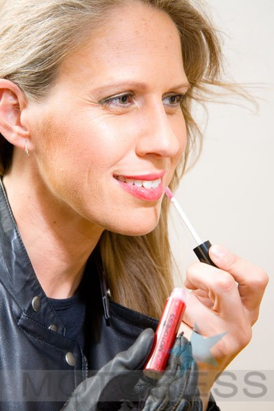 Beauty Gear Lip Glaze by MOTORESS