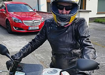 Ireland's 2015 International Female Ride Day Photo Contest Winner