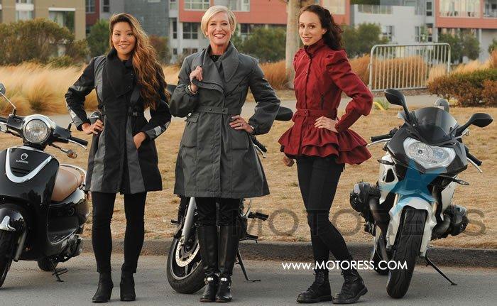 Plutonium MOTO Jackets on Motoress