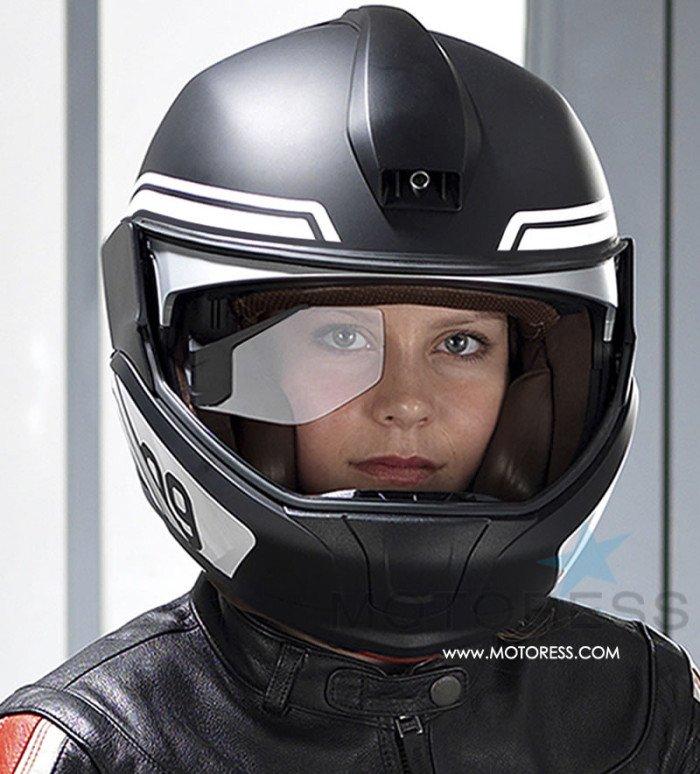 BMW Helmet - MOTORESS