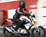 Introducing New BMW G 310 R Motorcycle - Under 500cc Roadster