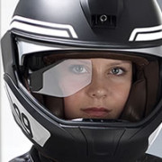 BMW Helmet - MOTORESS