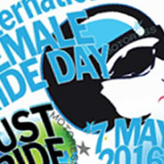 2016 International Female Ride Day