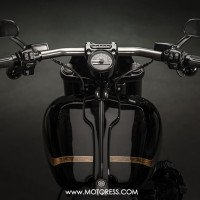 New Harley-Davidson CVO Pro Street Breakout MOTORESS