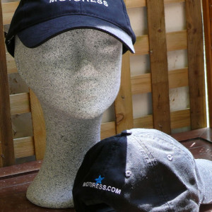 MOTORESS Trackside Hat