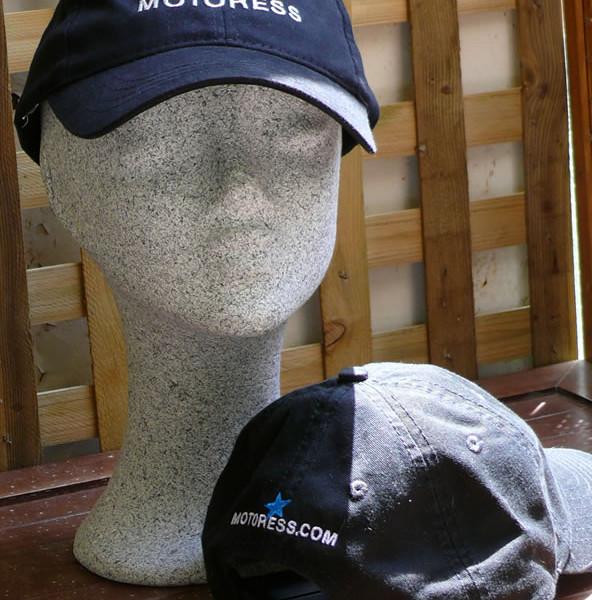 MOTORESS Trackside Hat
