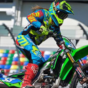 WMX Women's Professional Motocross on MOTORESS