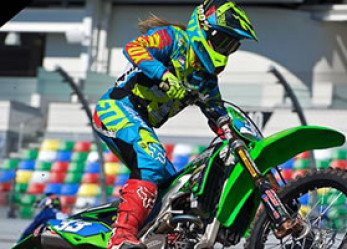 WMX Women's Professional Motocross Championship Schedule 2016