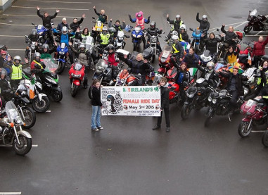 IFRD RIDE DAY 2015 PHOTO GALLERY