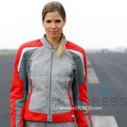 BMW Motorrad Women's Gear on MOTORESS