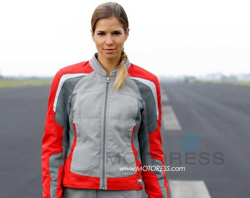 cc0e0e97e4f BMW Motorrad Rider Equipment 2014 Collection for Women