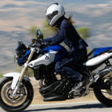 BMW Motorrad Women Only Test Ride Event Canada