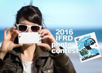 2016 International Female Ride Day Photo Contest