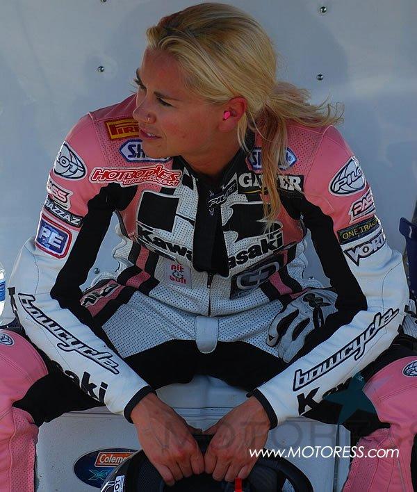 Amy Szoke Guest Blog on MOTORESS