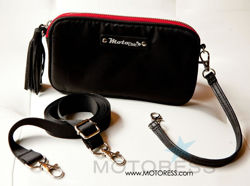 MotoChic Gear on MOTORESS