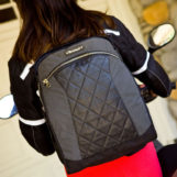 MotoChic Gear Stylish Useful Bags for Women Motorcycle Riders