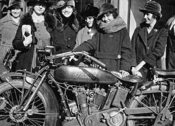 USA Sisters' Centennial Motorcycle Ride Readying to Go