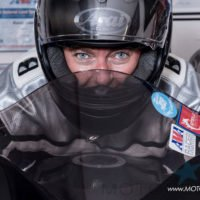 Land Speed Racer Lisa Taylor