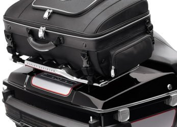 Luggage Rack Bag from Harley-Davidson