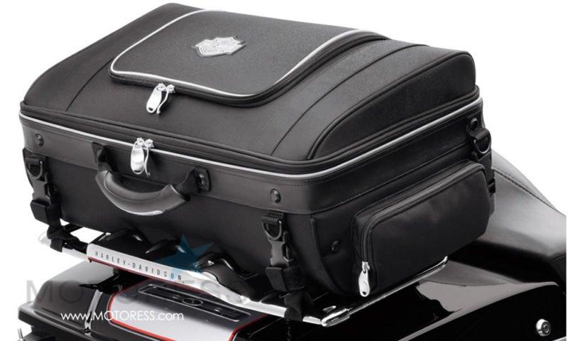 Luggage Rack Bag - MOTORESS