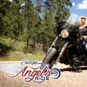 Sturgis Motorcycle Rally Angel's Ride