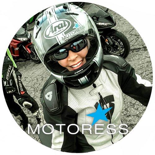 Vicki Gray - MOTORESS