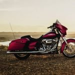 Harley-Davidson Rolls Out Powerful New Motorcycles For 2017