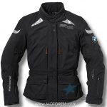 BMW Motorrad Street Air Motorcycle Airbag Jacket Available