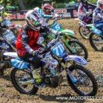 Kylie Fasnacht Wins Iron Man Women's Motocross Championship Round Six