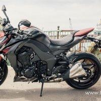 Kawasaki Z1000 ABS Stylish Seat