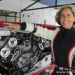 Valerie Thompson Reaches 300 Mph at Bonneville Becoming World's Fastest Female Motorcycle Racer