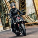 Kawasaki Z1000 ABS Streetfighter Raw Sport Riding Fun