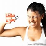 How To Strengthen Your Grip for Better Motorcycle Handling