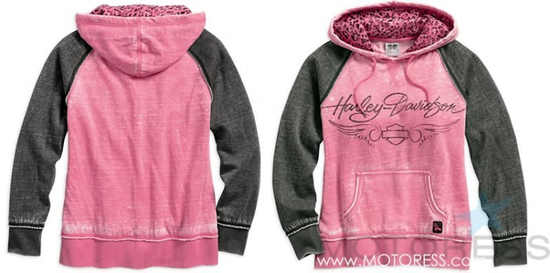 Harley-Davidson Pink Label Collection on MOTORESS.com