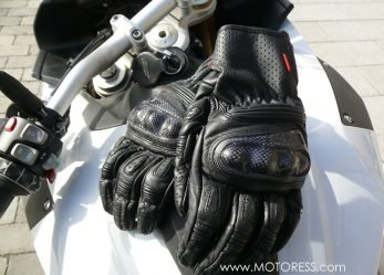 REV'IT! Women's Chevron 2 Motorcycle Gloves
