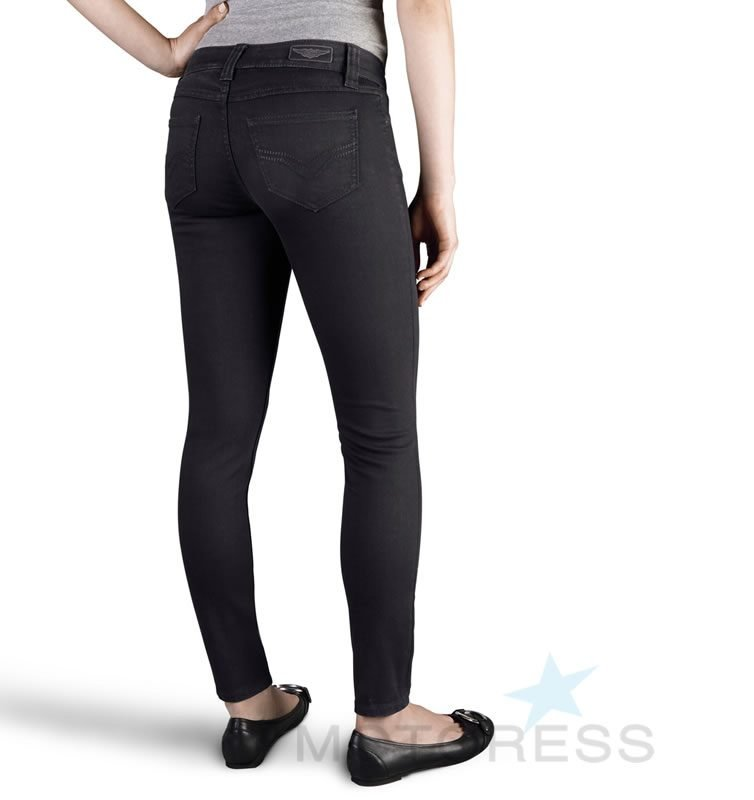 Harley-Davidson Women's Skinny Jeans on MOTORESS