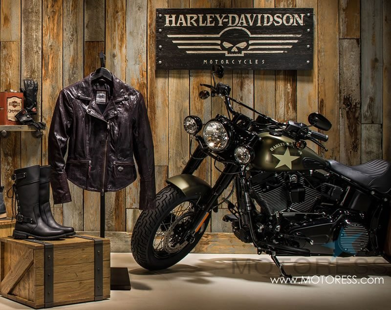 Harley-Davidson Christmas Gift Guide - MOTORESS