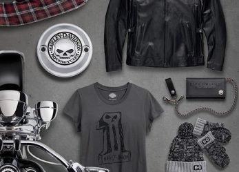 Harley-Davidson Christmas Gift Guide