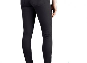 Harley-Davidson Women's Skinny Jeans Biker Styled for After Ride Leisure