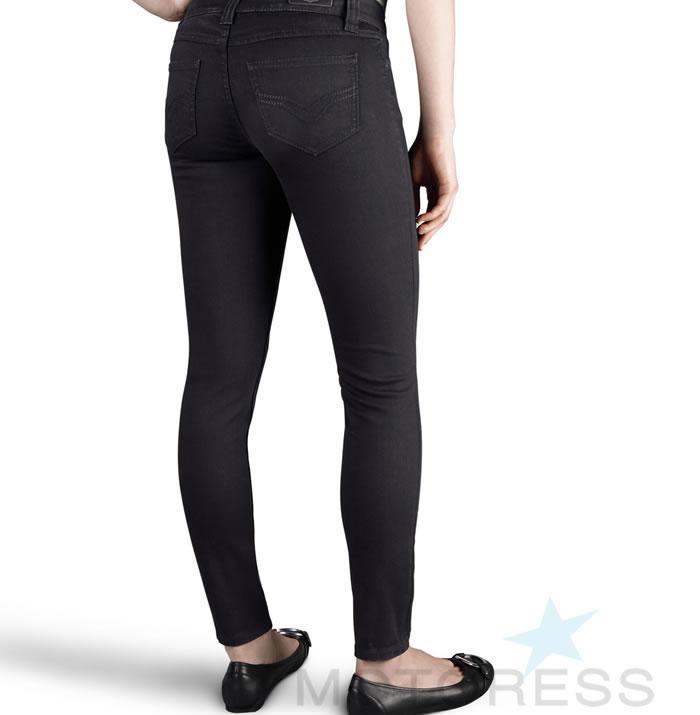 Harley-Davidson Women's Skinny Jeans on MOTORESS