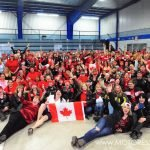 Canadians Win 2016 International Female Ride Day Photo Contest