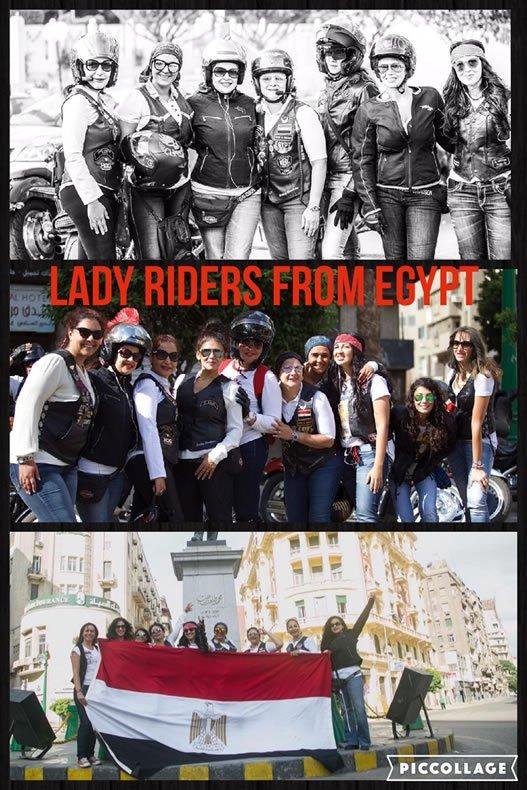 2016 International Female Ride Day Photo Contest Winner - MOTORESS
