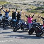 More Women Motorcycle Riders Than Ever Says Motorcycle Industry Council Survey