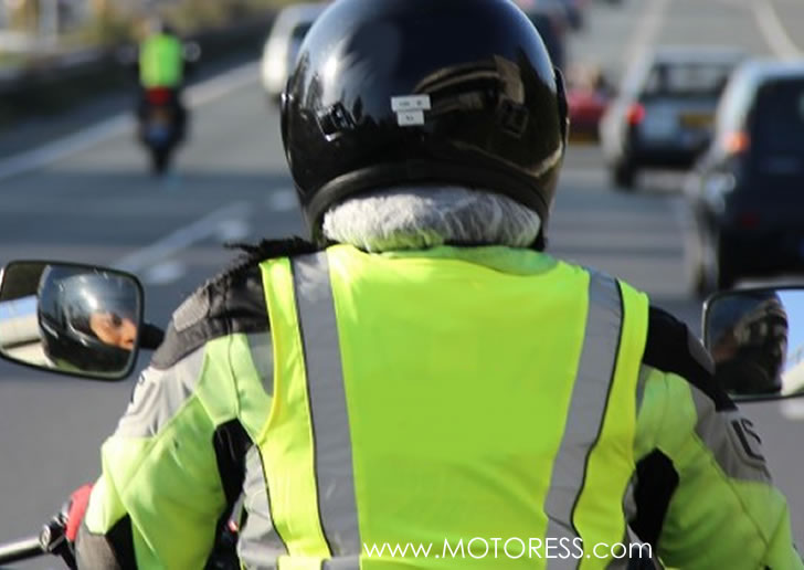 Motorcycle Insurance - on MOTORESS
